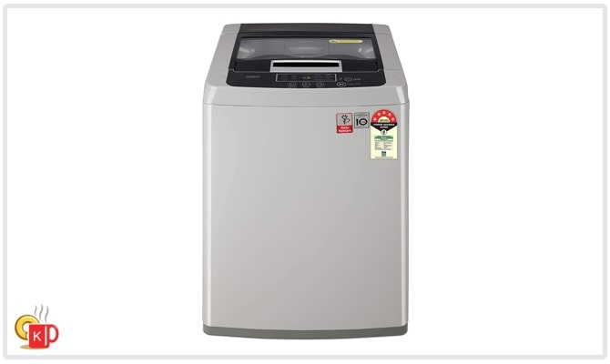 LG T70SKSF1Z 7Kg Fully-Automatic Top-Loading Washing Machine under Rs 20,000 in India