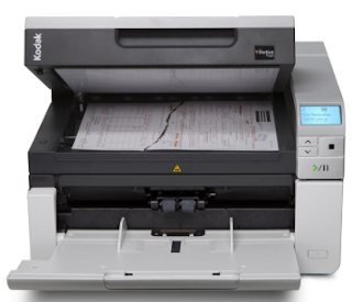 Kodak Scanner i3450 Driver Download