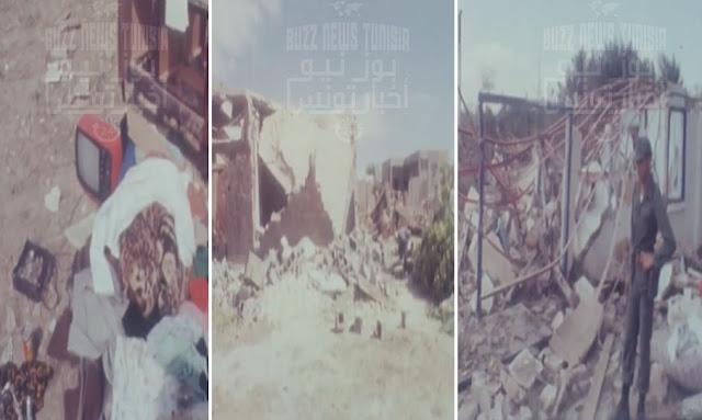 بالفيديو: تونس شهدت 3 انفجارات عنيفة بمصنع النترات سنة 1978 !