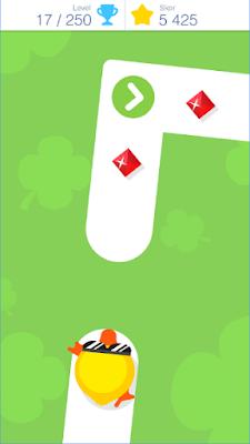 Tap Tap Dash Mod Apk
