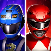 Power Rangers: All Stars Mod Apk