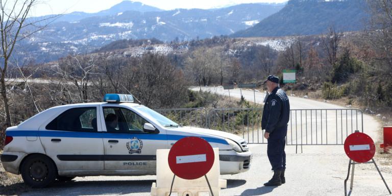 Παράταση του σκληρού lockdown και νέα μέτρα στην Ροδόπη