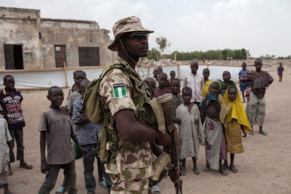 Filin Yakin Nigeria : Mutum 6,562 ne suka mutu acikin wata gomashadaya na Wannan Shekarar