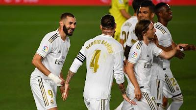 real madrid liga real madrid vs villarreal real madrid live real madrid classement real madrid zidane real madrid 2020 real madrid aujourd'hui real madrid actualité real madrid arab real madrid atletico madrid real madrid aujourd'hui en direct