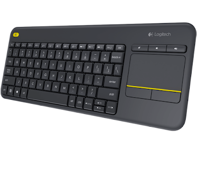 Keunggulan Keyboard Logitech