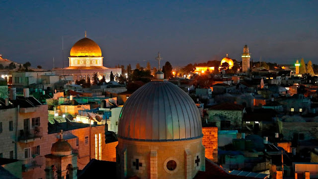 Christians No Longer Welcome in Israel, Says Palestinian Group