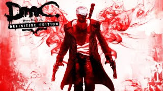 Devil My Cry Definitive Edition
