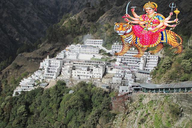 తెరుచుకున్న వైష్ణోదేవి ఆలయం, దర్శనాల కోసం ఆన్లైన్ రిజిస్ట్రేషన్ తప్పనిసరి - Vaishno Devi Temple opened after 5 months