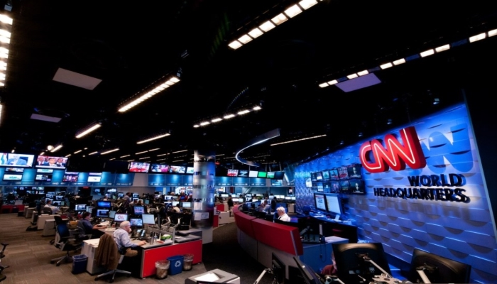 CNN - The Most Trusted News