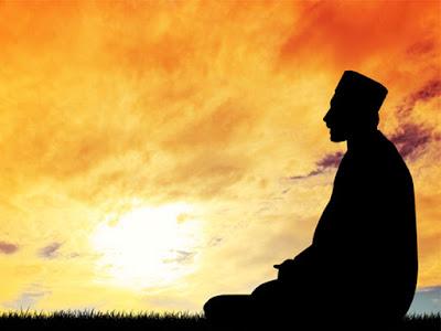 Doa Memohon Keselamatan / Doa Selamat