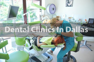 Dental Clinics In Dallas