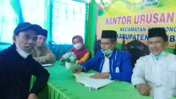 Doa Ibu untuk Fatimah Az Zahra yang Dinikahi Ustaz Abdul Somad