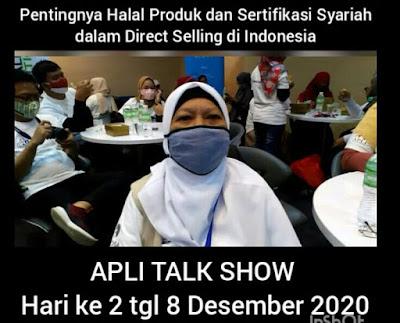 Pentingnya Halal Produk dan Sertifikasi Syariah dalam Indutri Direct Selling