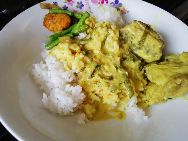 masak lemak kuning