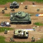 Commander Battle v1.0.11 Apk Mod [Energia Infinita + Sem Atraso Na Implementação De Tropas]
