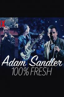 Watch Adam Sandler: 100% Fresh Online Free 2018 Putlocker