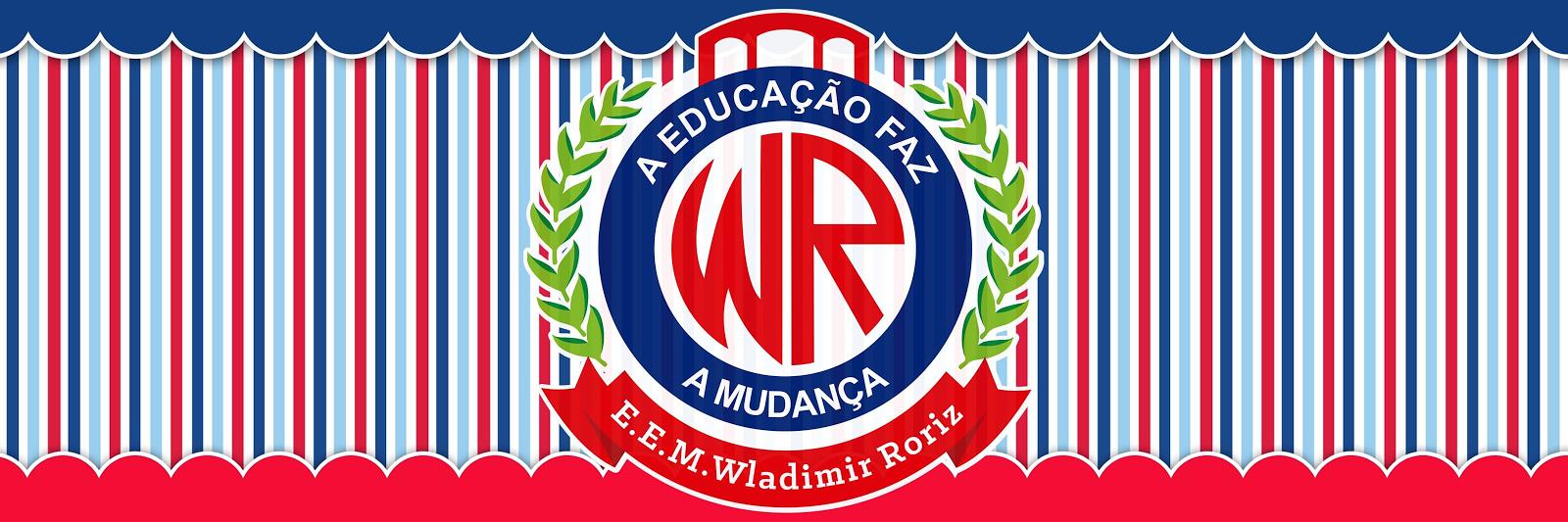 Escola de Ensino Médio Wladimir Roriz