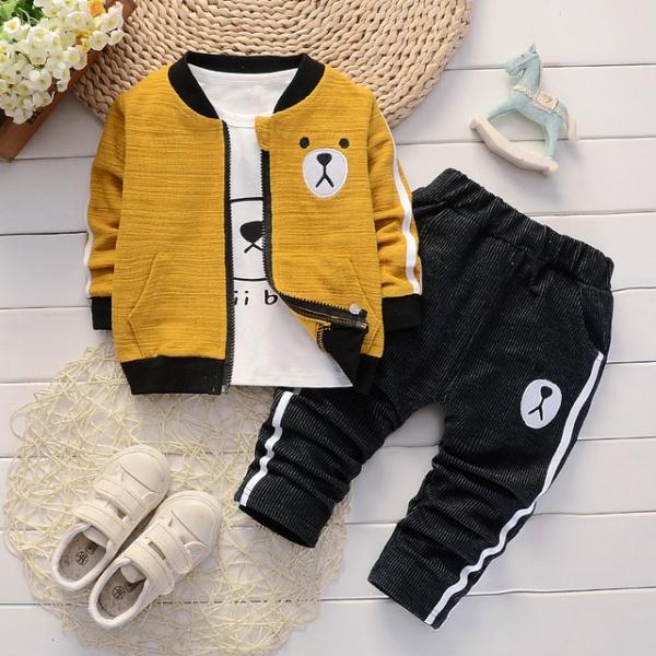 Boys Cotton Boy's clothes Kids clothes