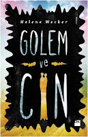 Golem ve Cin - Helene Wecker