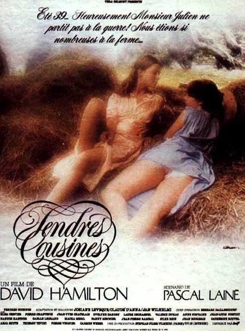 WATCH Tendres cousines - Tiernas primas 1980 ONLINE freezone-pelisonline