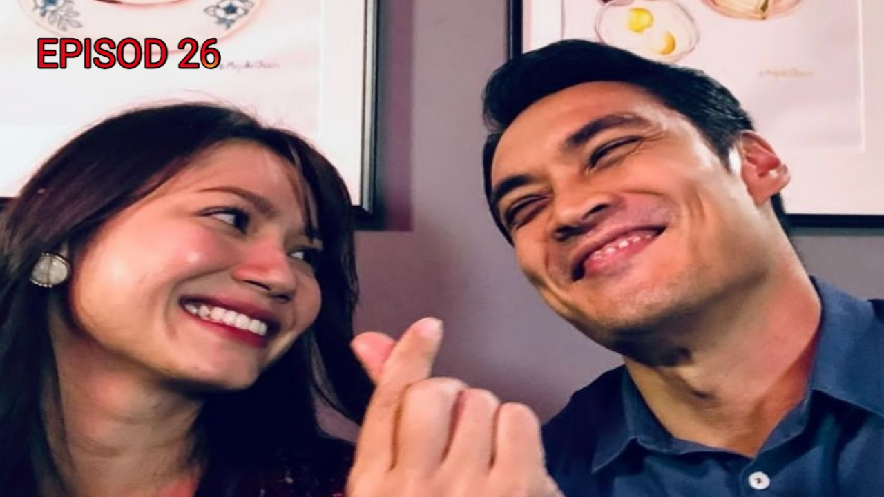 Tonton Drama Hatimu Sedingin Salju Episod 26 (Akasia TV3)