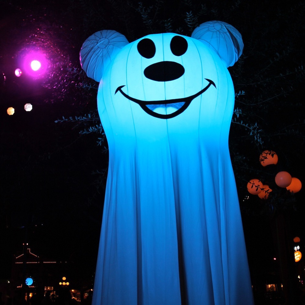 Disney Sisters: Mickey's Halloween Party Tickets and Dates