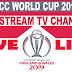ICC Cricket World Cup 2019 TV Channels List  | World Cup 2019 Broadcasting Rights