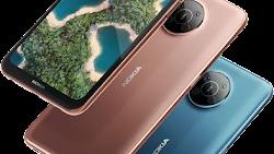 Nokia Mobile: नोकिया ने लॉन्च किए 6 नए स्मार्टफोन, जानिए कीमत और खासियतें