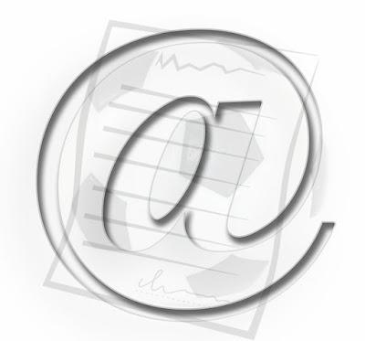 Contrato electrónico con firma escaneada