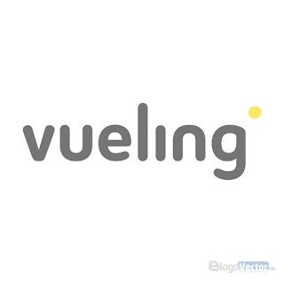 Vueling Logo vector (.cdr)
