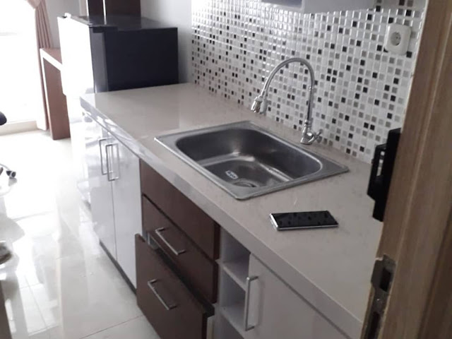 Kitchenset Gresik 2019