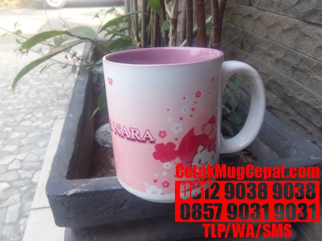 MEMBUAT MESIN PRESS MUG