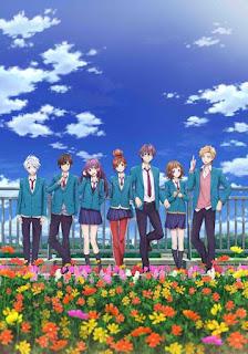 "Anunciado un especial animado para las películas ""Kokuhaku Jikkou Iinkai"" de HoneyWorks"