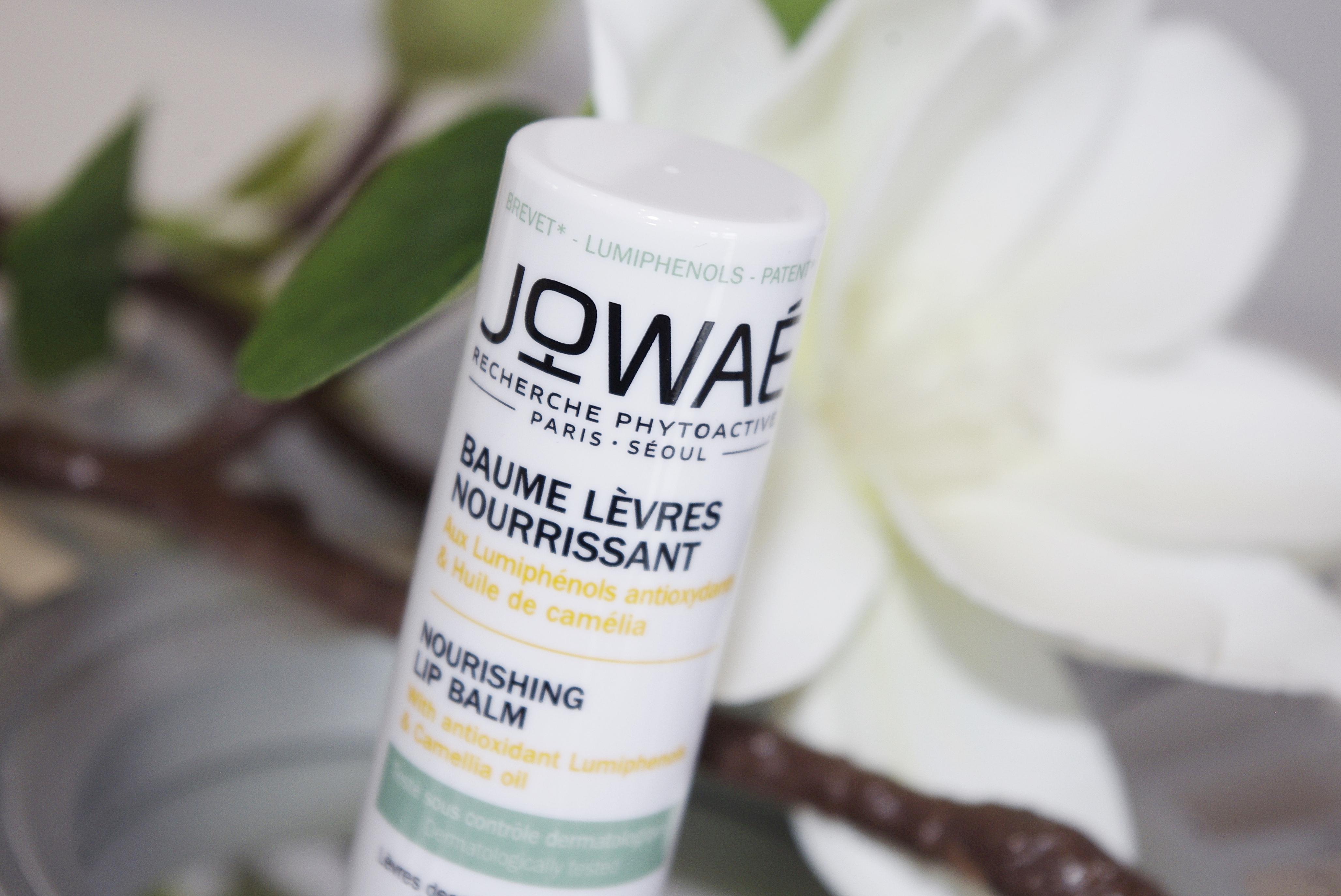 Jowaé Nourishing Lip Balm