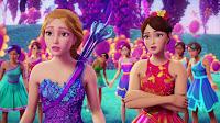 Barbie and The Secret Door - Subtitle Indonesia