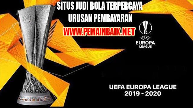 Jadwal Lengkap Pertandingan Liga Europa Dini Hari Nanti