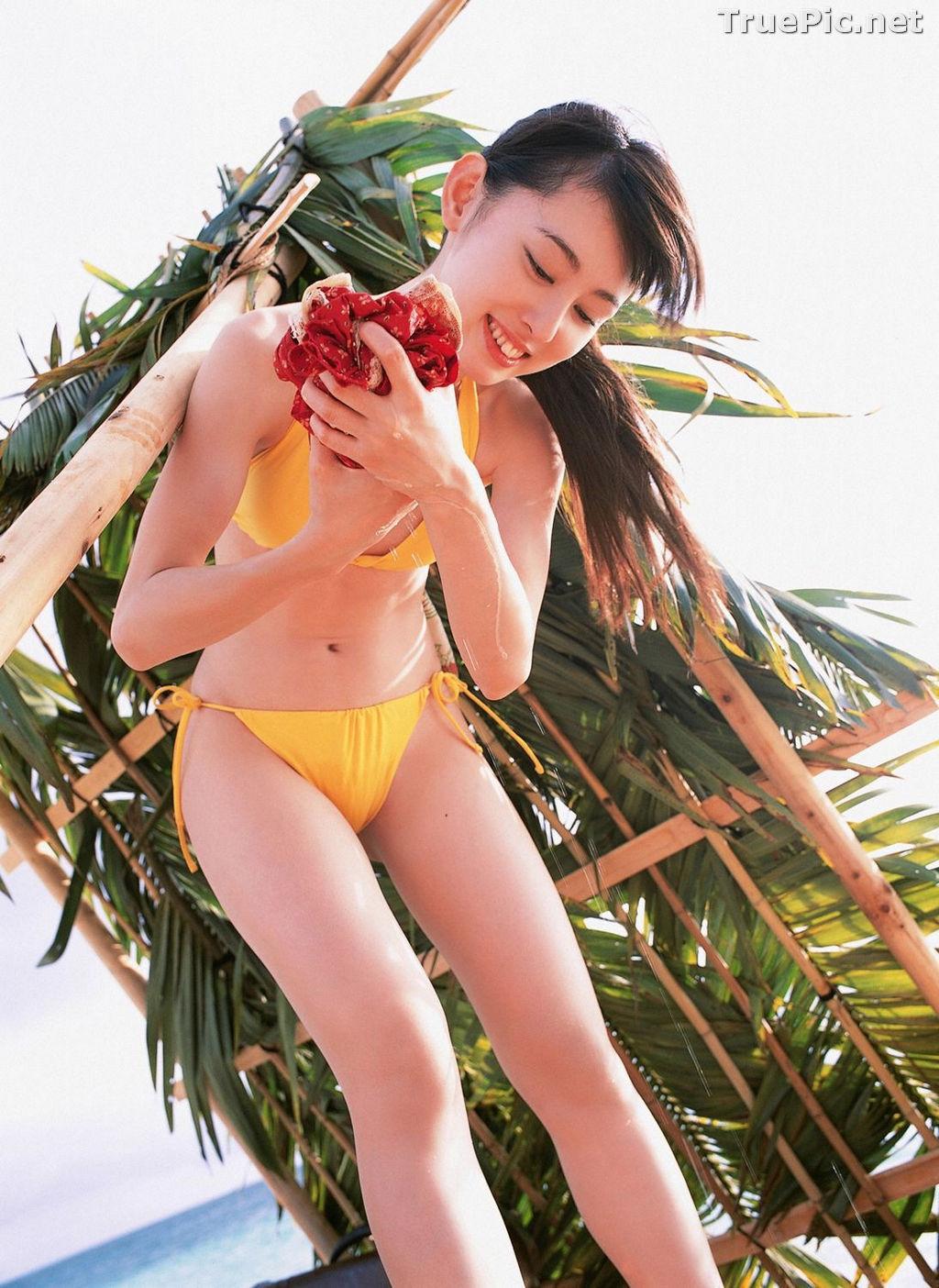 Image YS Web Vol.234 - Japanese Actress and Gravure Idol – Rina Akiyama - TruePic.net - Picture-10