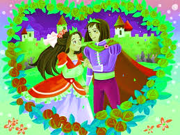 तालाब की परी Fairy Of The Pond