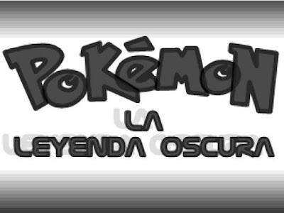 Pokemon La Leyenda Oscura para NDS Imagen Portada