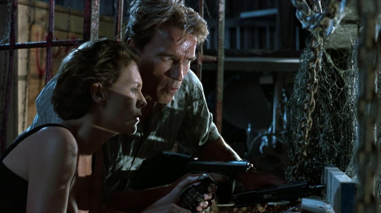 The Goug' Blog: True L... Arnold Schwarzenegger Movies