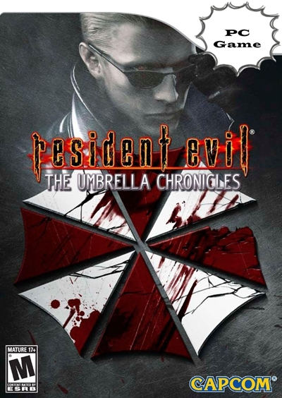 Resident Evil The Umbrella Chronicles PC Full Español