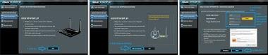 Cara Setting Router ASUS RT-N12HP Sebagai Access Point