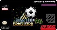 Futebol Brasileiro 96 PT/BR