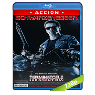 Terminator 2: El día del juicio (1991) BRRip 720p Audio Dual Latino-Ingles