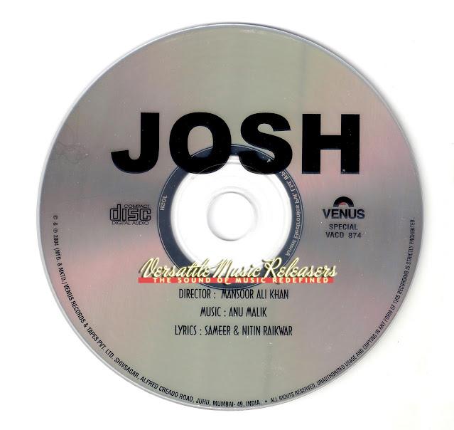 Download Josh [2000-MP3-VBR-320Kbps] Review