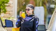 Kylie Jenner – Calabasas 04/28/2018