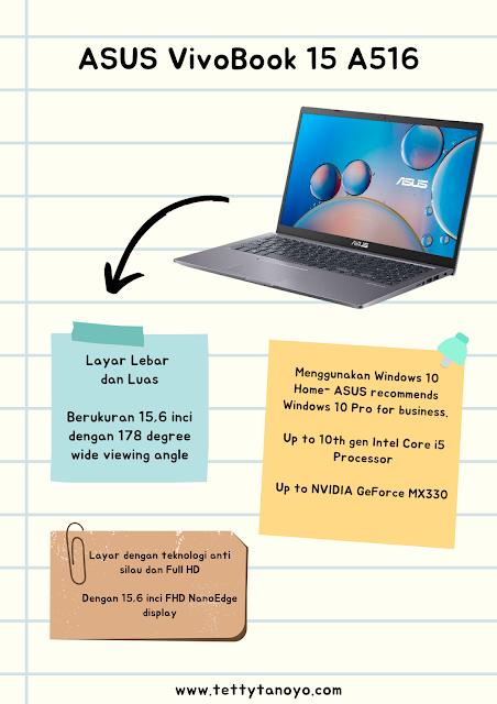 review laptop asus