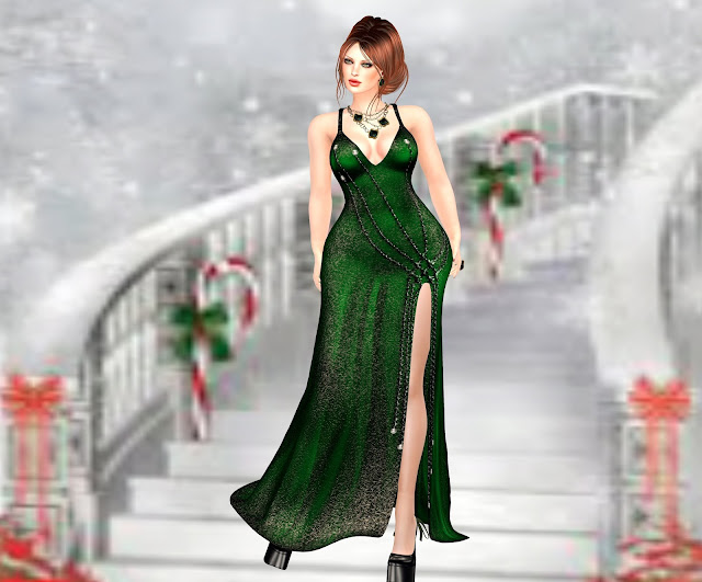 facepalm elegant party dress,grumble corset shoes