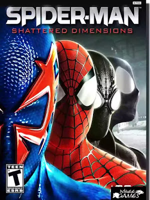 spider-man-shattered-dimensions-free