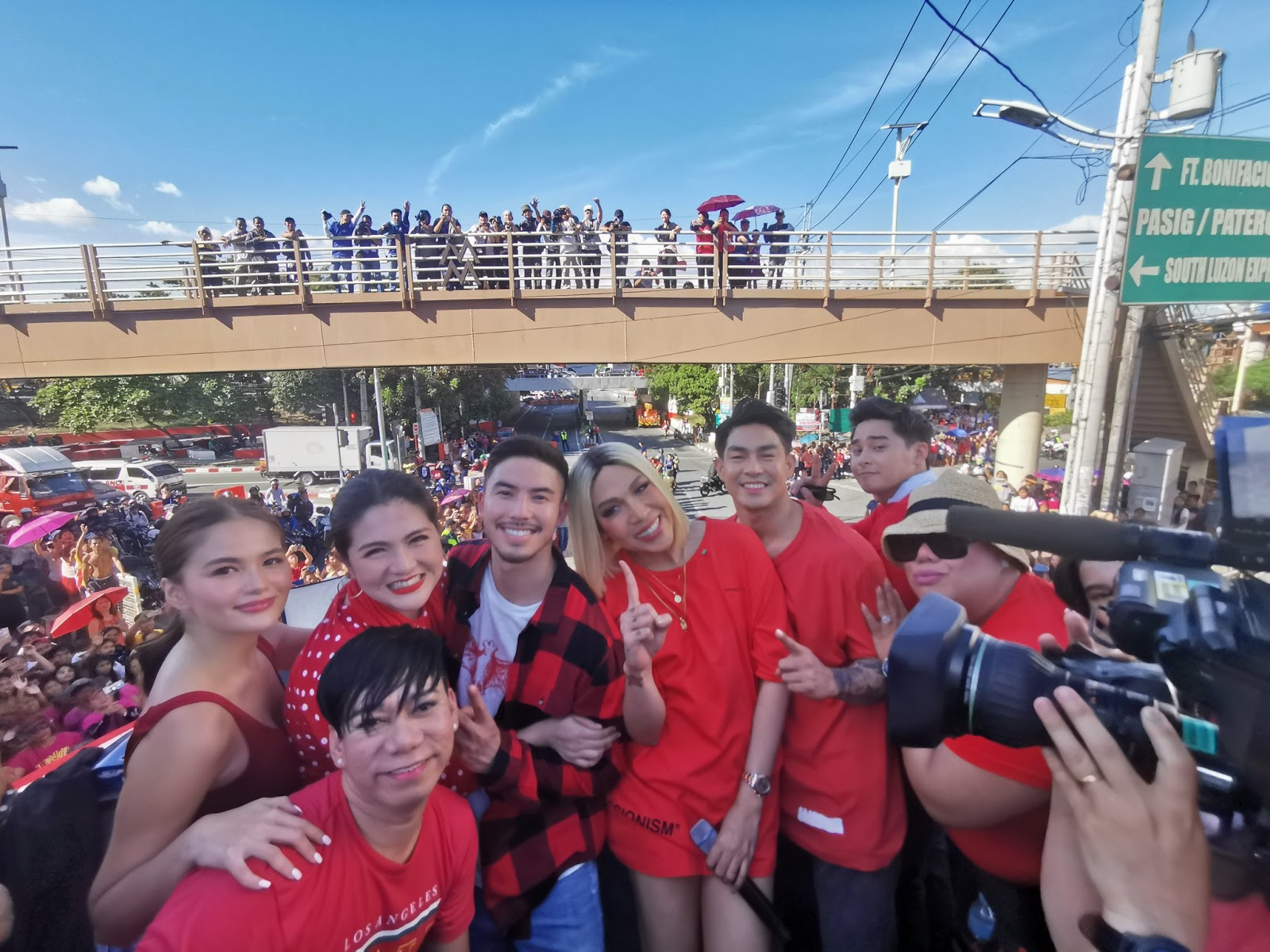 Floats wow fans at MMFF 2019 Parade of Stars